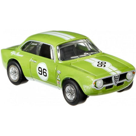 Hot Wheels Car Culture Alfa Romero Giulia Sprint GTA