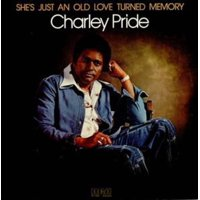 She's Just An Old Love Turned Memory (CD)