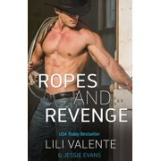 Ropes and Revenge - eBook