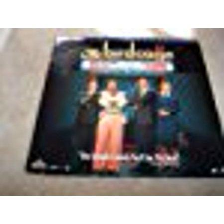 The Birdcage: Laserdisc
