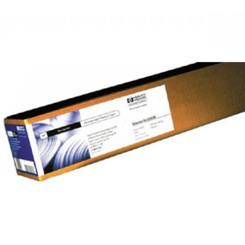 HP C6036A OEM - Bright white InkJet paper - 91.4cm (36in) x 45.7m (150ft)