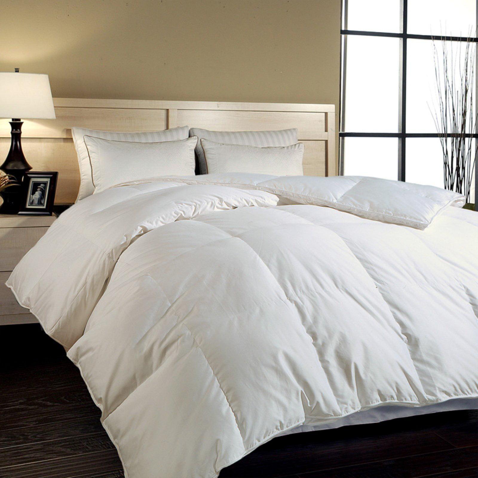 Naples 700 Down Alternative Comforter