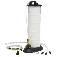 Mityvac 7300 Fluid Extractor Pneumatic 8.8L