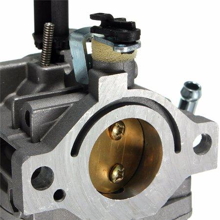 Carburetor Carb For Briggs & Stratton Snowblower Generator 591378 699966 699958  - image 4 of 11