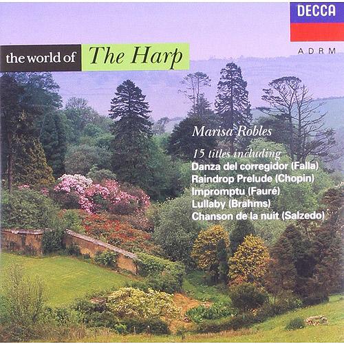 World Of Harp