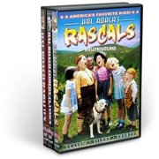 Hal Roach: The King of Comedy Collection (3-DVD) by