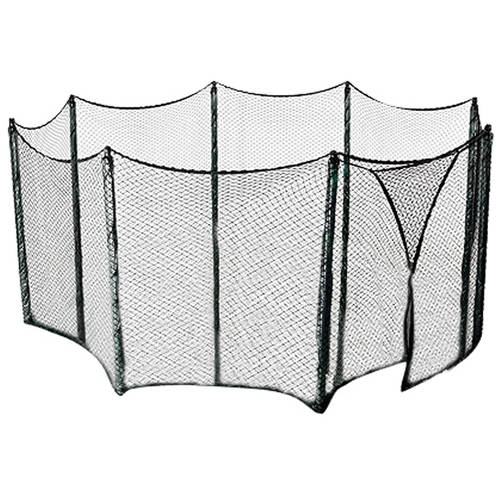 Universal Net for 13'16' Multiple Shape Frames Straight Pole Enclosure