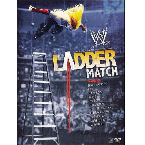 WWE: The Ladder Match (Full Frame)