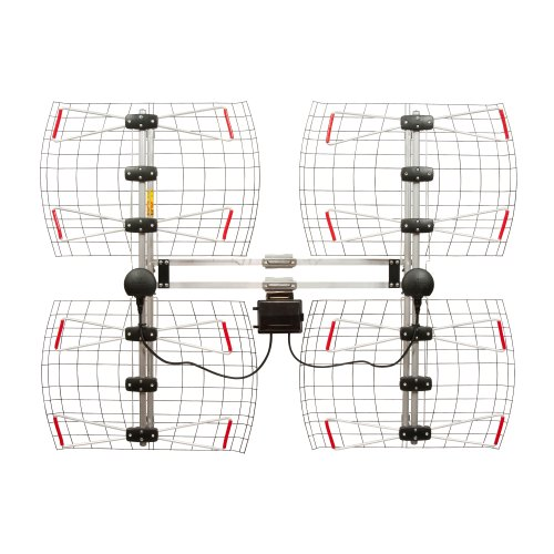 Antennas Direct Db8e Multidirectional Antenna Hdtv