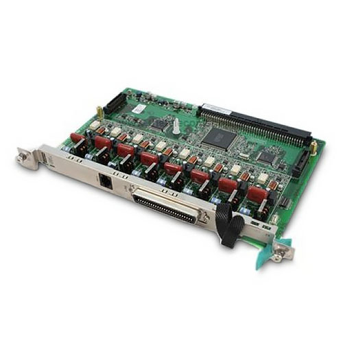 Refurbished Panasonic KX-TDA0180 8 Port Loop Start Card