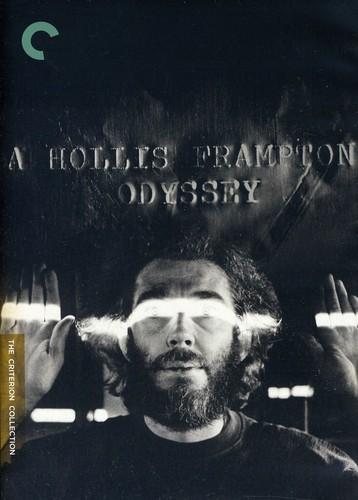 A Hollis Frampton Odyssey (Full Frame) by CRITERION