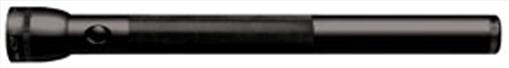 D-Cell Flashlights Mag Black Mag Instrument S6D016 Mag by MAG Instrument