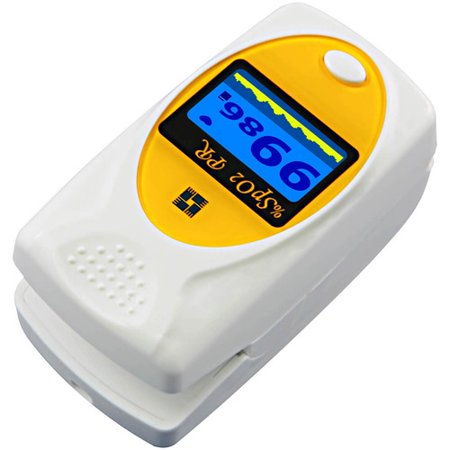 Quest 3-in-1 Pulse Oximeter