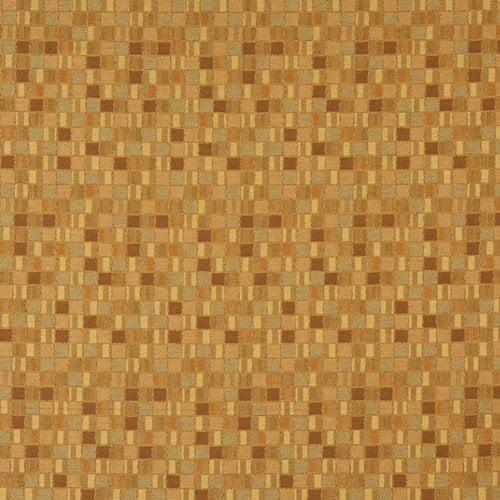 Wildon Home Geometric Contract Fabric