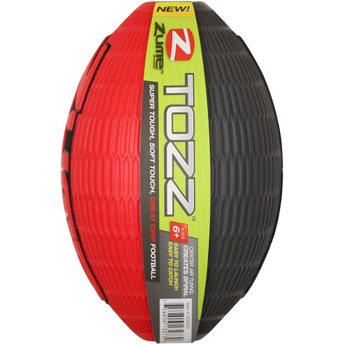 Tozz Football, Red