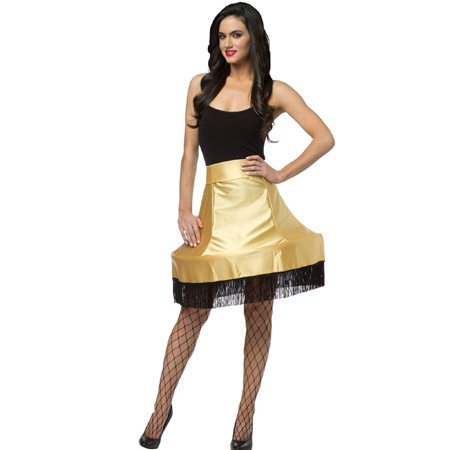 Women's Christmas Lamp Skirt - Pixar Lamp Costume