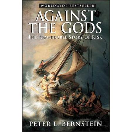 Against the Gods : The Remarkable Story of Risk](God Against Halloween)