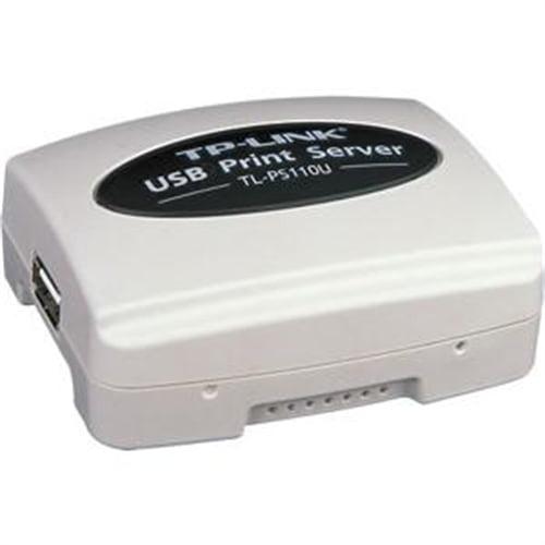 TP-LINK Print Server TL-PS110U