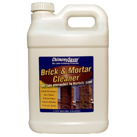 Brick & Mortar Cleaner, 2.5 Gallon ()