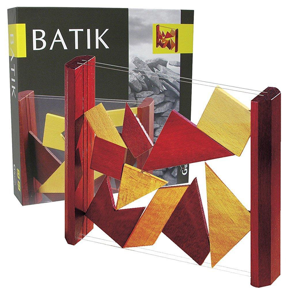 Gigamic family games batik classic