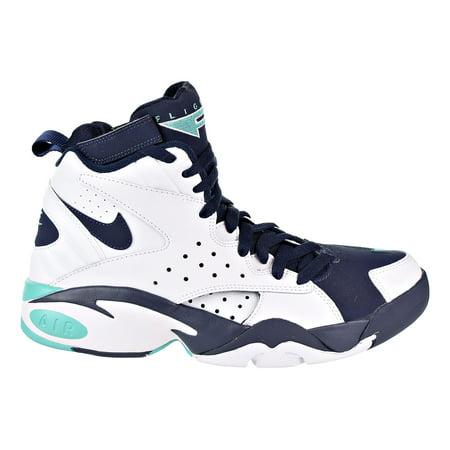 Nike Air Maestro II Ltd Men s Shoes White Hyper Jade Obsidian ah8511 ... e7beb10ed
