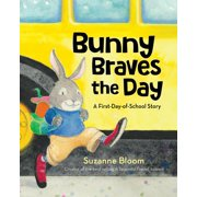 Bunny Braves the Day - eBook