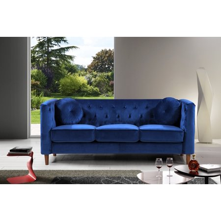 Kitts Classic Chesterfield Sofa ()