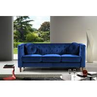 Kitts Classic Chesterfield Sofa