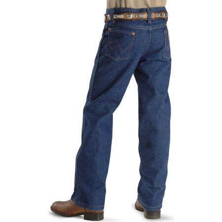 Boys' Jeans Cowboy Cut 4-7 Regular/Slim - 13Mwzjp_X1