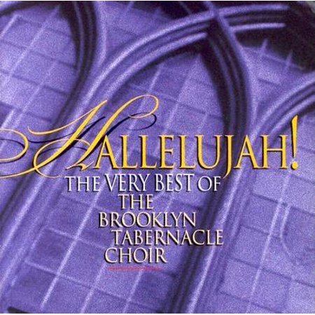 Hallelujah: The Very Best of Brooklyn Tabernacle Choir: Teacher Resource Kit Clydesdal (Audiobook)