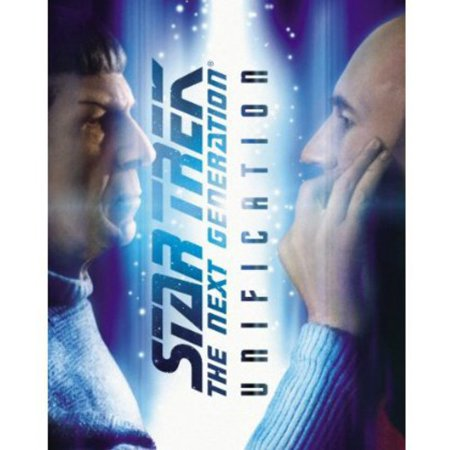Star Trek The Next Generation: Unification (Star Trek The Next Generation Booby Trap)