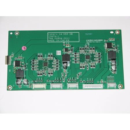 Waves Parts Compatible Vizio M552i-B2 LED Driver 755.00902.0001 Replacement