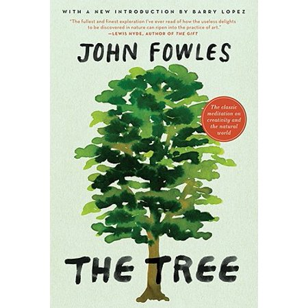The Tree (Tree Book)