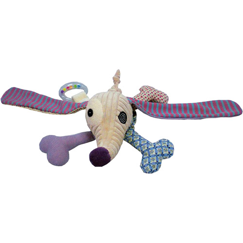 Deglingos Discovery Nonos the Dog Activity Toy