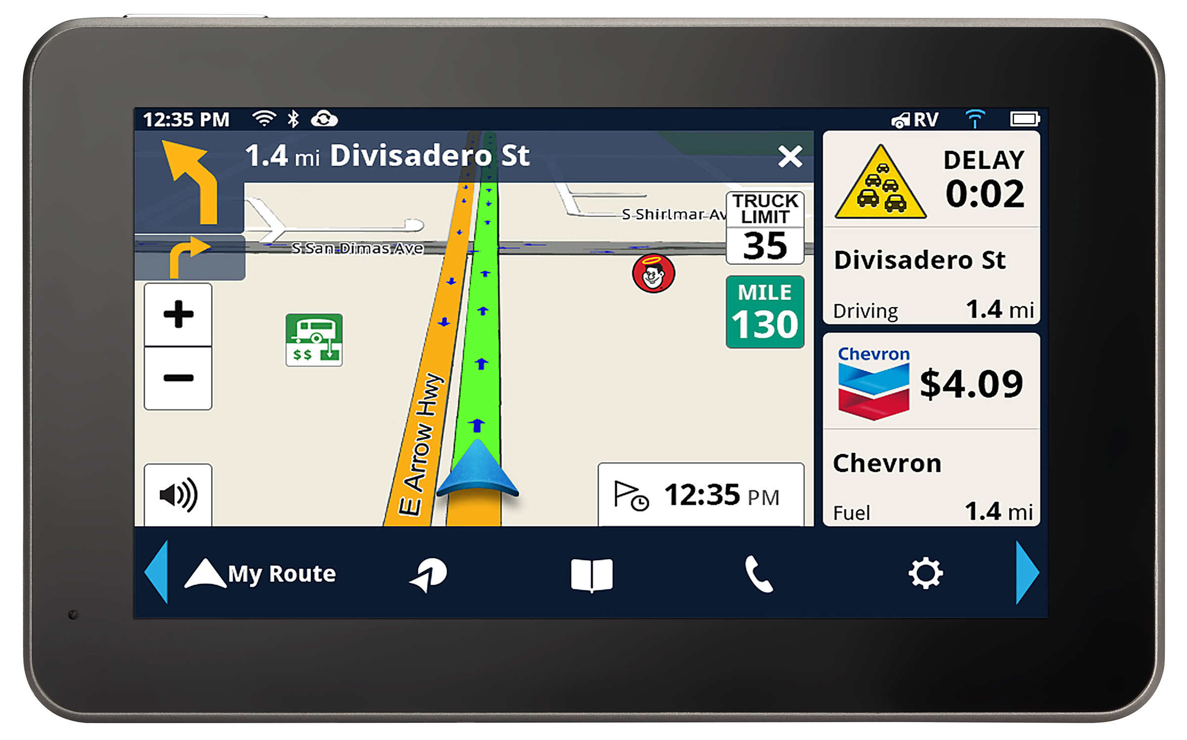 Updating maps magellan roadmate 2000