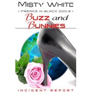 Buzz and Bunnies - eBook