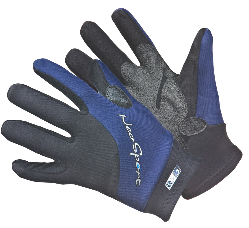 2mm NeoSport Sport Gloves