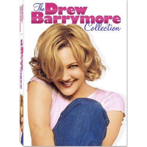 The Drew Barrymore Collection: Ever After / Fever Pitch / Never Been Kissed