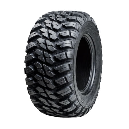 GBC Kanati Mongrel 10-Ply Radial Tire 25x8-12 for Honda Pioneer 700-4