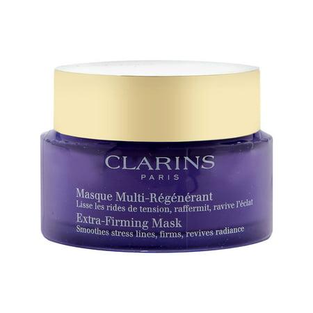 Clarins Extra-Firming Mask 75ml/2.5oz Clarins Skin Smoothing Eye Mask