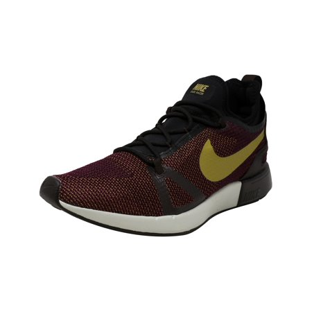 6331ecd28aac Nike - Nike Men s Duel Racer Bordeaux   Desert Moss Low Top Running ...