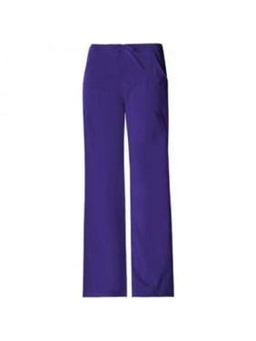 09fdc8d2876 Product Image 1072 Women's Pro-Flexibles Drawstring Scrub Pant Grape  XX-Large Petite
