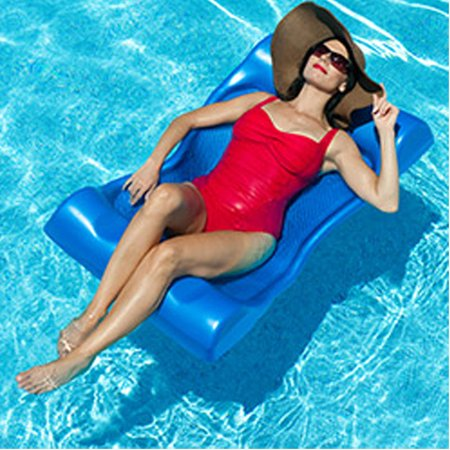 Blue Wave Aqua Hammock Foam Swimming Pool Float