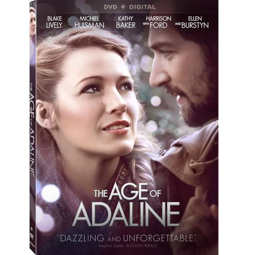 Age Of Adaline (With INSTAWATCH)