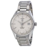 Tag Heuer Men's Carrera Watch Automatic Sapphire Crystal WAR211B.BA0782