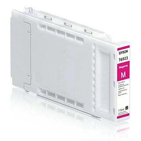 Epson Magenta Ultrachrome Xd Ink Cartridge  110 Ml  T692300
