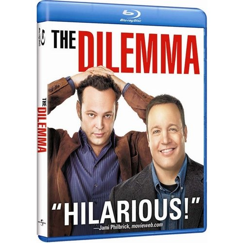 The Dilemma (Blu-ray) (Widescreen)