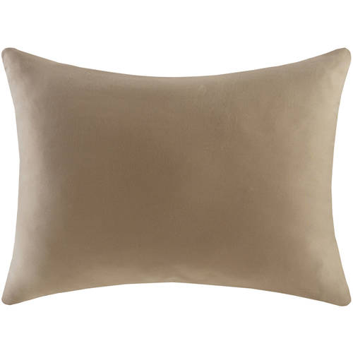 Mainstays Microfiber Travel Pillow Cover by DAFENG HENIEMO HOMETEXTILES CO LTD