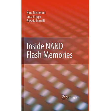N And Flash Memory (Inside Nand Flash Memories)