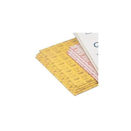 VISTAR Castaldo Gold Label 10 lb  Soft Mold Rubber Sheets